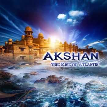 Akshan - The Rise of Atlantis (2013)