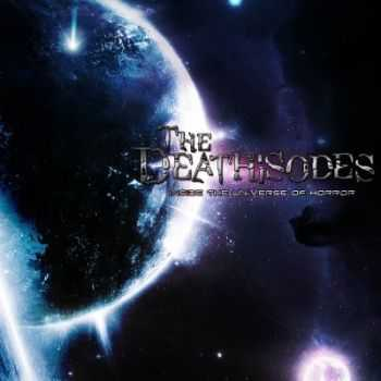 The Deathisodes - Inside The Universe Of Horror (2013)