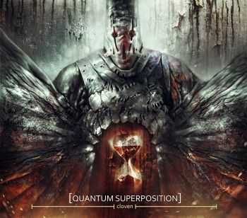 Quantum Superposition - Cloven [EP] (2013)