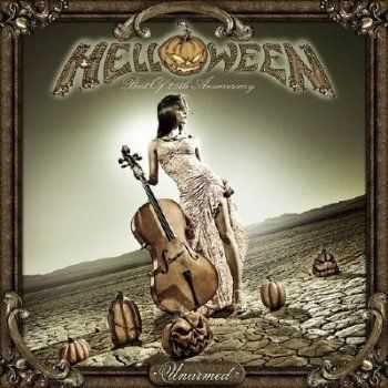 Helloween  - Unarmed - Best Of - 25th Anniversary (2010)