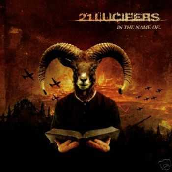 21 Lucifers-In the Name of...(2006)