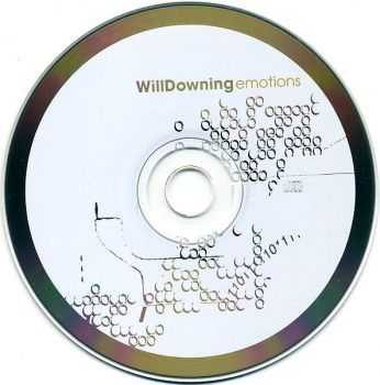Will Downing - Emotions (2003)