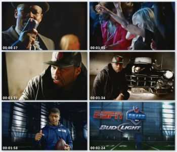 The Heavy ft. 50 Cent - How You Like Me Now (NFL Draft 2013)