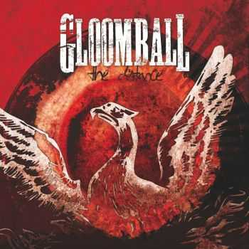 Gloomball - The Distance (2013)