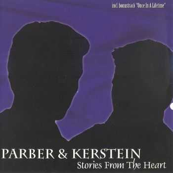 Parber & Kerstein - Stories From The Heart (1991) [Reissue 2001]