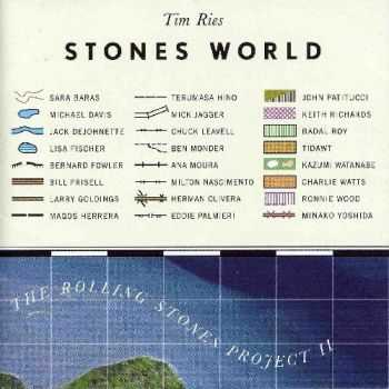 Tim Ries - Stones World: The Rolling Stones Project II