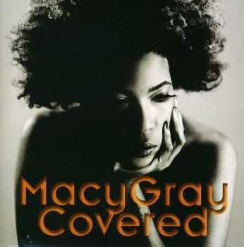 Macy Gray - Covered (2012) FLAC