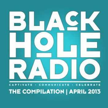 Black Hole Radio April 2013