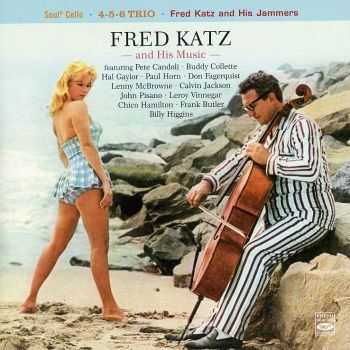 Fred Katz - Fred Katz & His Music 1959 (2012)