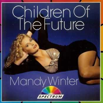 Mandy Winter - Children Of The Future (1990)
