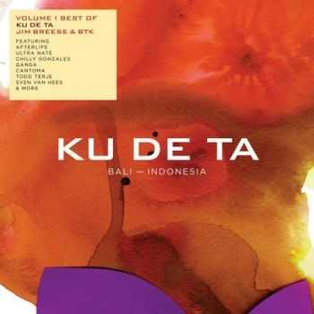 VA - Ku De Ta Vol. 1. Best of (By Jim Breese & Btk) (2011)