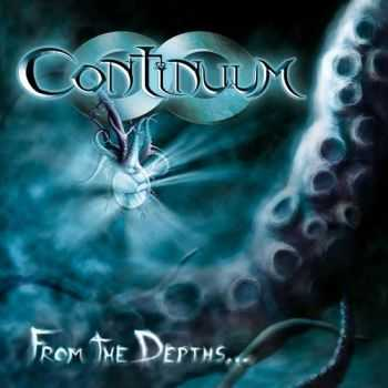 Continuum – From The Depths (2012)