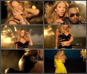 Mariah Carey ft. Miguel - #Beautiful (2013)