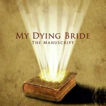 My Dying Bride - The Manuscript (EP) (2013)