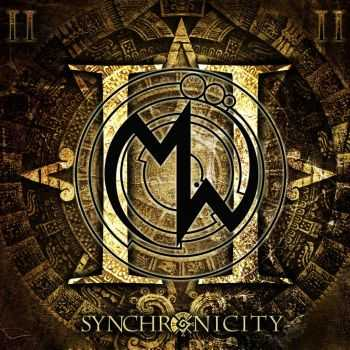 Mutiny Within - Mutiny Within 2 - Synchronicity (2013)