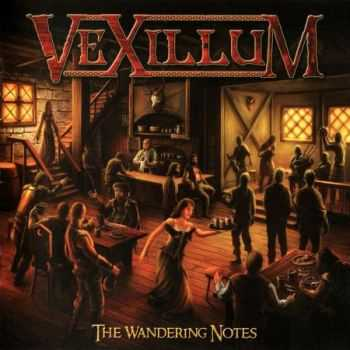 Vexillum - The Wandering Notes (2011) (Lossless + MP3)