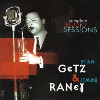 Stan Getz & Jimmy Raney - Complete Studio Sessions (2003) FLAC