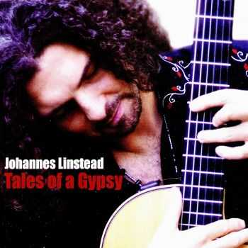 Johannes Linstead - Tales of A Gypsy (2012)