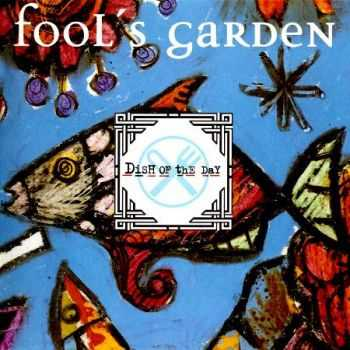 Fool's Garden - Dish Of The Day (1995) (Lossless) + MP3