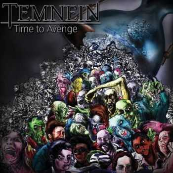 Temnein - Time To Avenge (Demo) (2010)