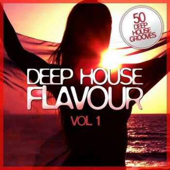 Deep House Flavour Vol.1 (2013)
