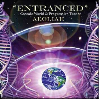 Aeoliah - Entranced (2012)