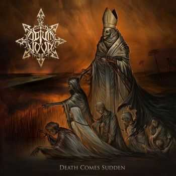 Odium Nova - Death Comes Sudden / The Origin (2013)