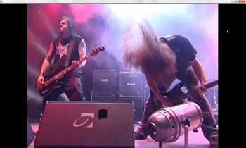 Obituary - Live Xecution (Live at Party.San Open Air in Germany in August 2008) (2009)
