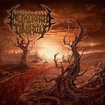 Incinerated Divinity - EP (EP) (2013)