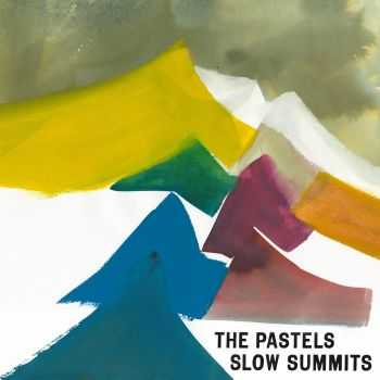 The Pastels - Slow Summits (2013)