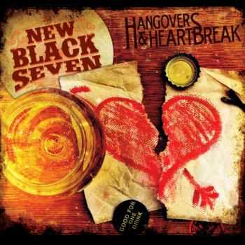 The New Black 7 – Hangovers & Heartbreak (2013)