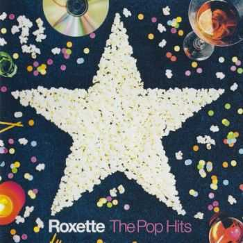 Roxette - The Pop Hits (2CD) 2003 (Lossless) + MP3