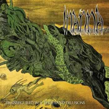 Inanna - Transfigured In A Thousand Delusions (2012)