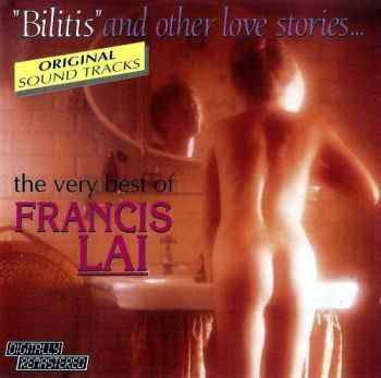 Francis Lai - The Very Best (1990)