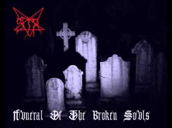 Schattenreiner - Funeral Of The Broken Souls (Demo) (2013)