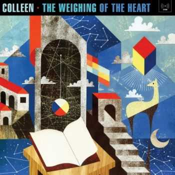 Colleen - The Weighing of the Heart (2013)