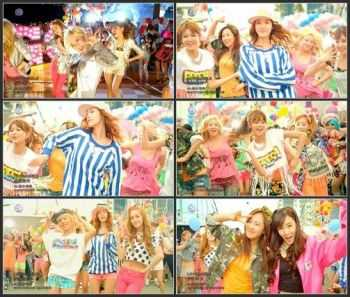 Girls' Generation - Love & Girls (2013)