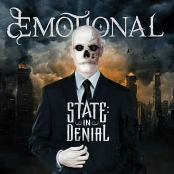 Demotional - State: In Denial (2013)