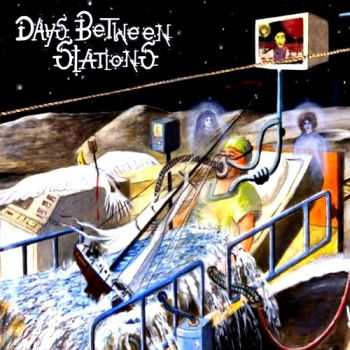 Days Between Stations – In Extremis (2013)