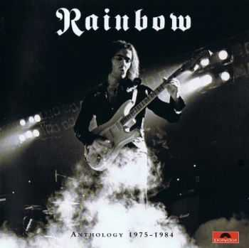 Rainbow - Anthology [1975-1984] 2CD (2009) (Lossless) + MP3
