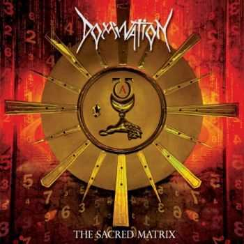 Domination - The Sacred Matrix (EP) (2013)
