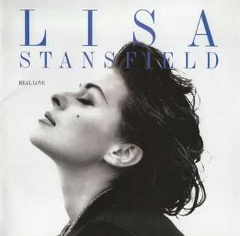Lisa Stansfield - Real Love [Japan] (1991) FLAC