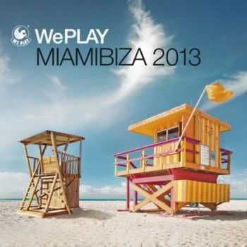 Weplay Miamibiza 2013