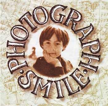 Julian Lennon - Photograph Smile (1998)