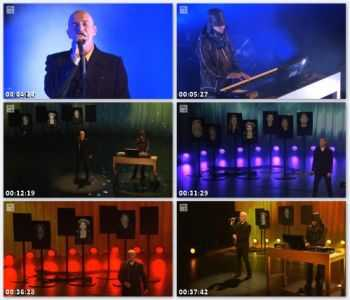 Pet Shop Boys - Live in Berlin (2012)