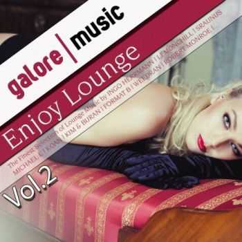 VA - Enjoy Lounge Music, Vol. 2 (2013)
