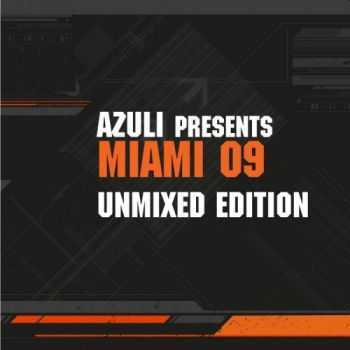 VA - Azuli Presents Miami 2009 (2012)