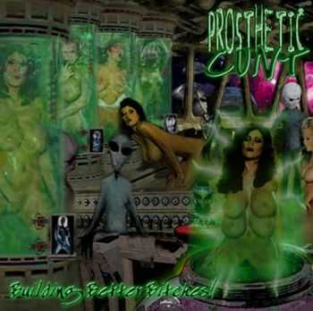 Prosthetic Cunt - Building Better Bitches (2009)