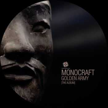 Monocraft - Golden Army (2013)