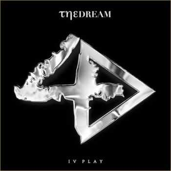 The-Dream - IV Play (Deluxe Edition) (2013)